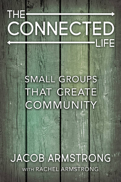 Picture of The Connected Life - eBook [ePub]