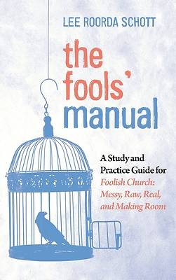 Picture of The Fools' Manual