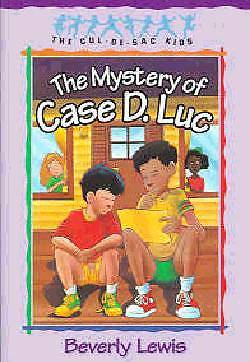 The Mystery of Case D. Luc [ePub Ebook]