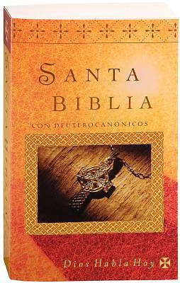 Picture of Santa Biblia Con Deuterocanonicos 1983 Version