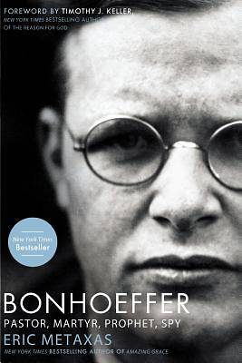 Picture of Bonhoeffer - eBook [ePub]