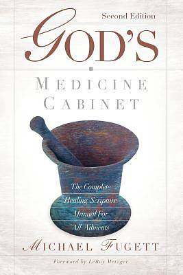 Picture of God's Medicine Cabinet Second Edition