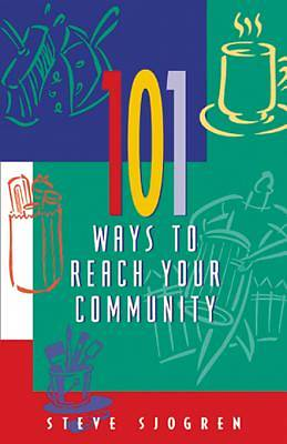 Picture of 101 Ways to Reach Your Community