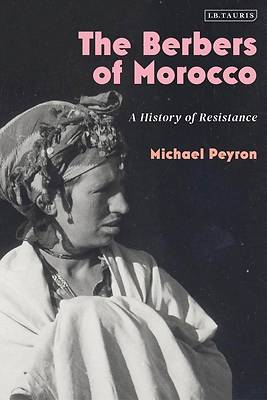 Picture of The Berbers of Morocco