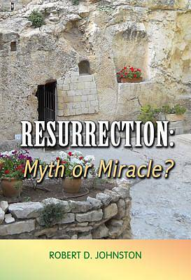 Picture of Resurrection Myth or Miracle
