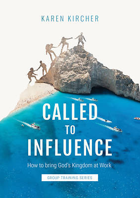 Picture of Called to Influence Group Training Series
