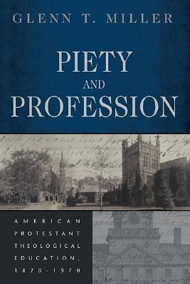 Picture of Piety and Profession