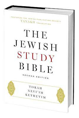 Picture of The Jewish Study Bible