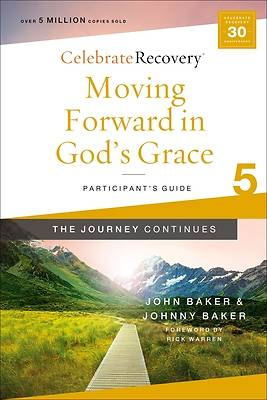 Picture of Moving Forward in God's Grace
