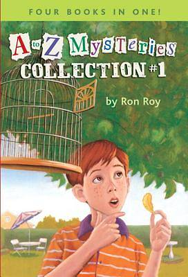 Picture of A to Z Mysteries Collection #1