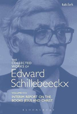 The Collected Works of Edward Schillebeeckx Volume 8 [ePub Ebook]