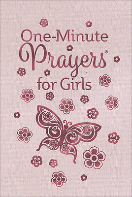 One-Minute Prayers(r) for Girls