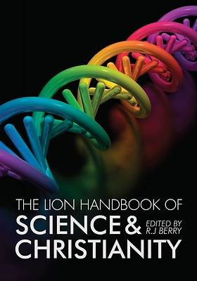 The Lion Handbook of Science & Christianity