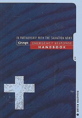 Groups Emergency Response Handbook for Disaster Relief