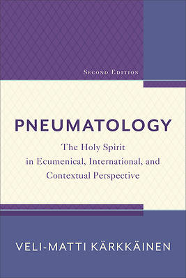 Picture of Pneumatology