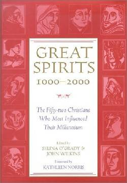 Great Spirits 1000-2000