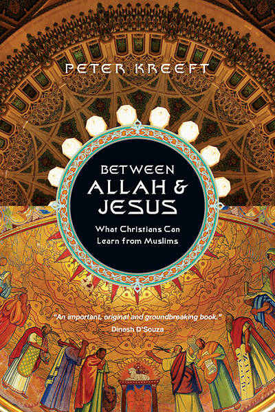 Between Allah and Jesus