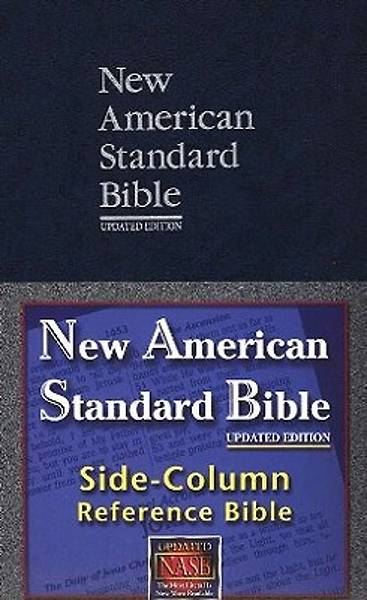 New American Standard Bible Updated Edition Reference