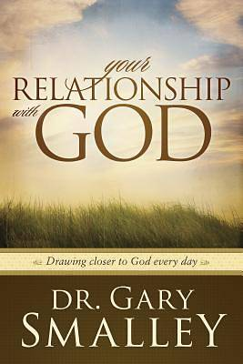 Your Relationship with God