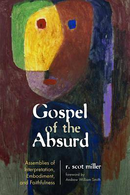 Picture of Gospel of the Absurd