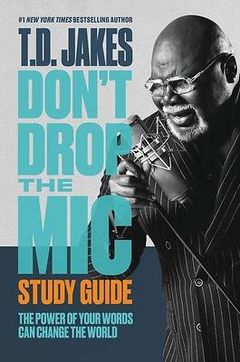 Picture of Don't Drop the MIC Study Guide