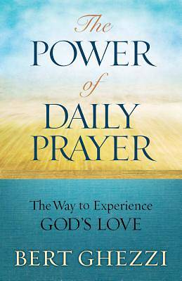 The Power of Daily Prayer
