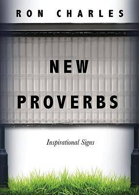 New Proverbs