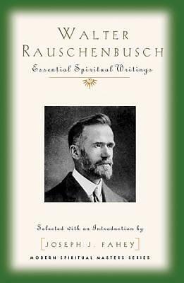 Picture of Walter Rauschenbusch