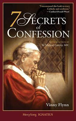 Picture of 7 Secrets of Confession
