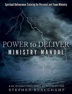 Picture of Power to Deliver Ministry Manual
