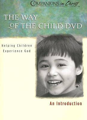 Companions in Christ The Way of the Child Interactive DVD