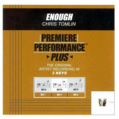 Picture of Chris Tomlin - Enough CD