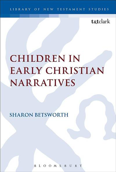 Picture of Children in Early Christian Literature