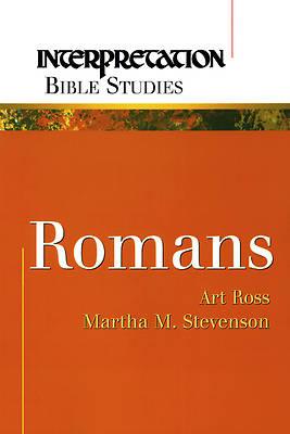 Picture of Interpretation Bible Studies - Romans