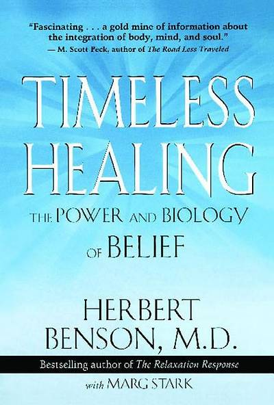 Picture of Timeless Healing