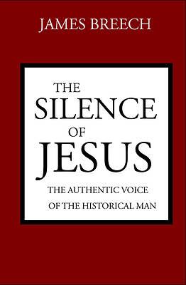 The Silence of Jesus