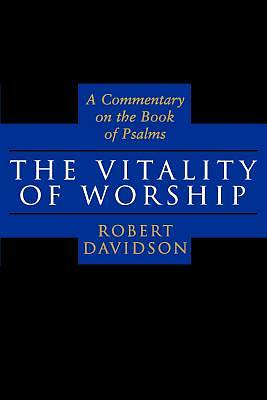 The Vitality of Worship