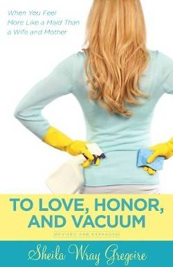 Picture of To Love, Honor, and Vacuum, Updated
