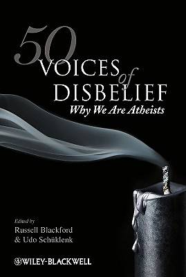 50 Voices of Disbelief