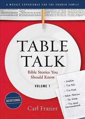 Table Talk Volume 1 - Devotions - eBook [ePub]