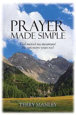 Picture of Prayer Made Simple
