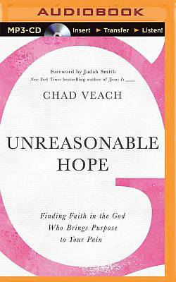 Picture of Unreasonable Hope