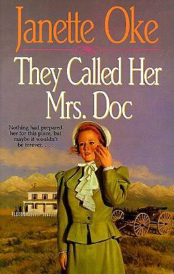 Picture of They Called Her Mrs. Doc