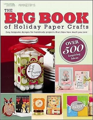 Picture of The Big Book of Holiday Paper Crafts