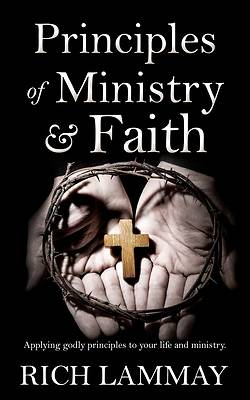Picture of Principles of Ministry & Faith
