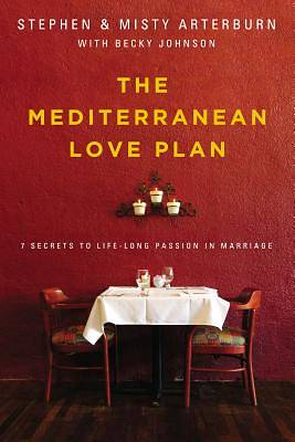 Picture of The Mediterranean Love Plan