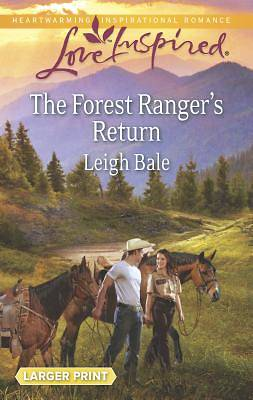 Picture of The Forest Ranger's Return