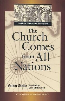 The Church Comes From All Nations