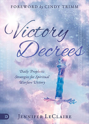 Picture of Victory Decrees