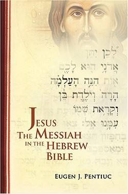 Picture of Jesus the Messiah in the Hebrew Bible